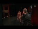 танцующие голые мальчики =)