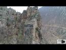 Церковь Нука Средневековый грузинский монастырь в ущельи Карчхали Артвинском районе территория нынешней Турции