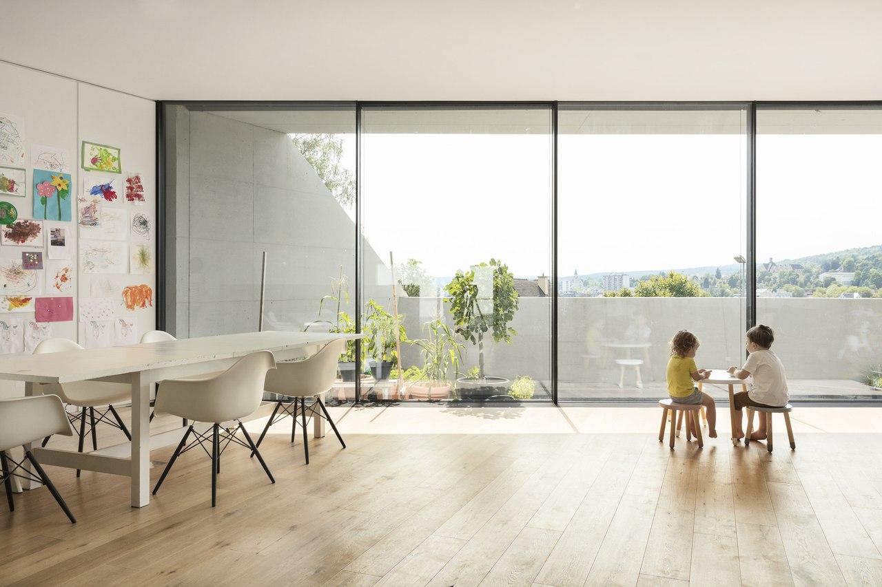 Monolitär / Dost Architektur GmbH