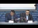 LIVE Презентація Звіту Національного антикорупційного бюро України