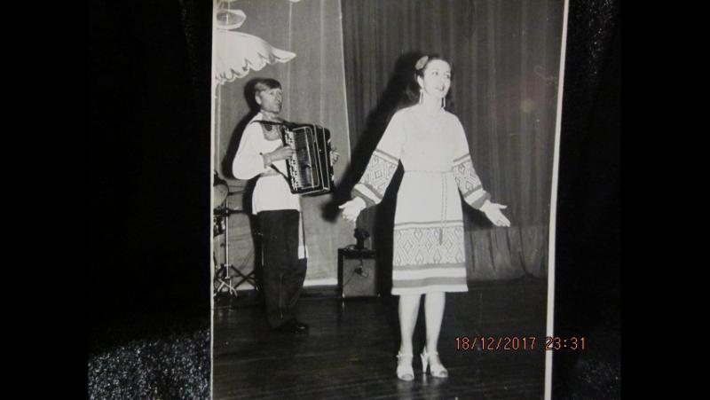 ЮЛЬКА молдавская песня исп. Ольга Контузорова