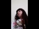 Айнур Тахирова - Live