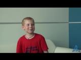 Юный хоккеист Ярик поёт песню Егора Крида - Бигуди [Детский хоккейный лагерь в ЛДС Динамо для ребят 2011 г.р]