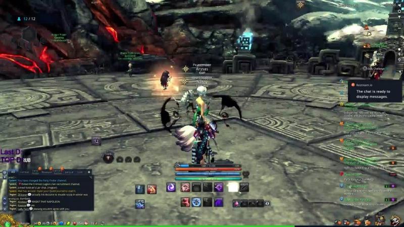 Blade Soul Pubg Fortnite Osu Играем по настроению чат вк не вижу