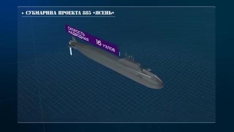«Коконы» для подводных торпед и ракет. Инфографика