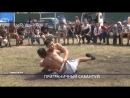 В Бурятии прошел татарский праздник Сабантуй