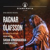 RAGNAR ÓLAFSSON || 08.04.18 || Москва