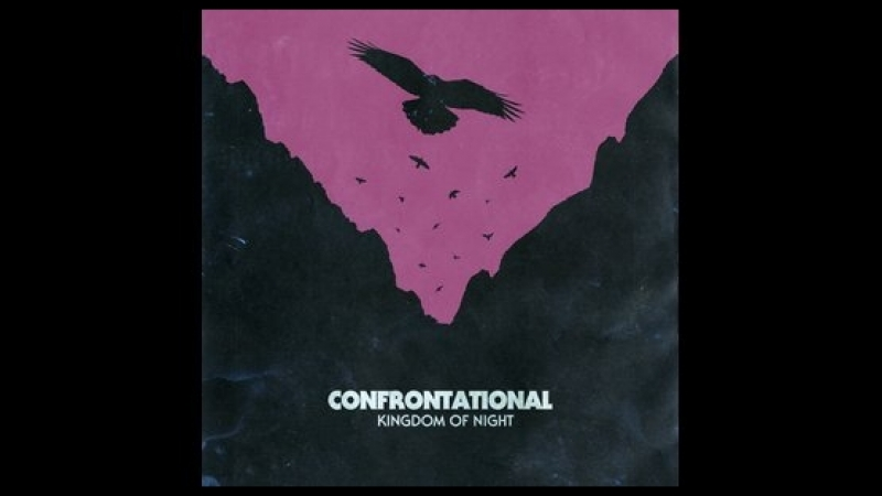 CONFRONTATIONAL - Stand Your Ground (feat. Tony Kim)