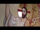 Армянская  Апостольская Церковь. Саратов. 15.11.2017. Под  куполом...