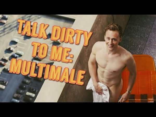 Talk dirty to me - Multimale