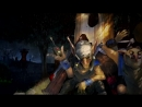 [Типичная Дота] DOTA 2 LORE - СКВИ, СПЛИН И СПУН / ИСТОРИЯ TECHIES