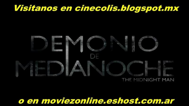 Demonio de medianoche | Cinecolis