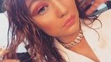 Gigi Hadid on Instagram