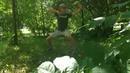 8 кусков парчи Бадуаньцзин 6 ой месяц тренировки