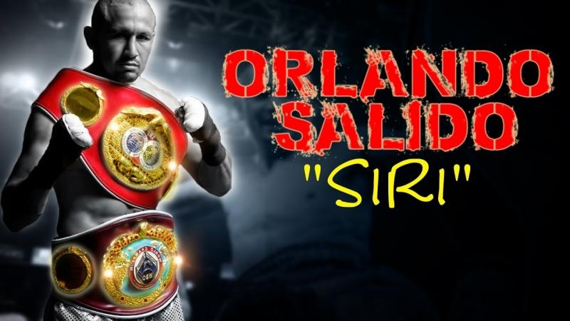 Орландо Салидо ✰ HIGHLIGHTS