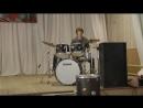 Amati drums барабаны Амати