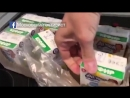 Подделка молочной продукции для выдачи на детских кухнях