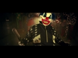 Angerfist - Pennywise (Official Video)