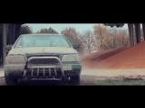 Mercedes-Benz w140 suv off-road drift @2_HD.mp4