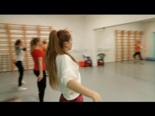 Lady Dance  Ksenia Sadikova  TeloLove