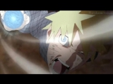 Naruto Shippuuden OST Kaze to Honoo no Rondo Naruto Final Rasengan