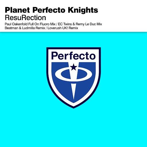Planet Perfecto альбом ResuRection