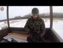 MP 156 , Hatsan Escort - Проверка стендом