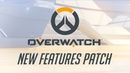 [NEW SOCIAL FEATURES] Endorsements Looking for Group   Overwatch