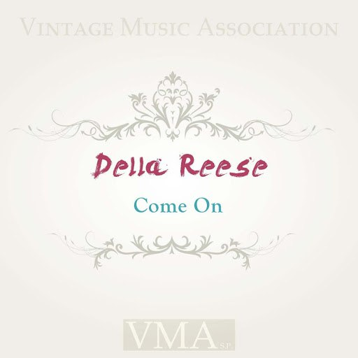 Della Reese альбом Come On