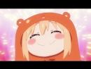 Двуличная сестренка Умару чан Himouto Umaru chan 4 серия 2 сезон русская озвучка TV 2