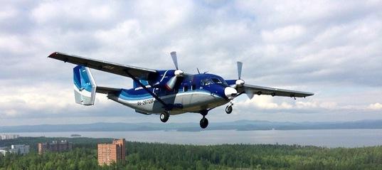 Развитие аэропорта в Усть-Илимске будет продолжено