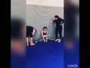 Кикбоксинг для девушек СК « Эверест»