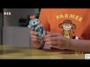 Fingerlings Monkey !!
