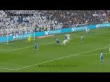 Второй гол Криштиану в ворота