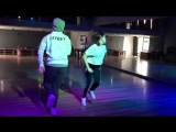 Choreography by Roman Lera | Anchwood