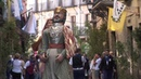 TOLOSA Une fête de la St Jean au Pays basque