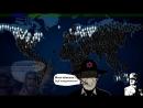 РАСА Без социальных поразитов симиты жиды жыды евреи ашкенази хазары