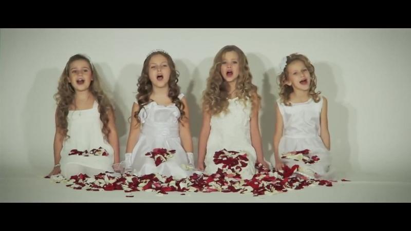 Песня МАМА Всем мамам посвящается Подари маме эту песню
