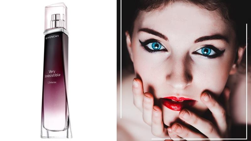 Givenchy Very Irresistible L'Intense Живанши Вери Ирресистбл Интенс обзоры и отзывы о духах