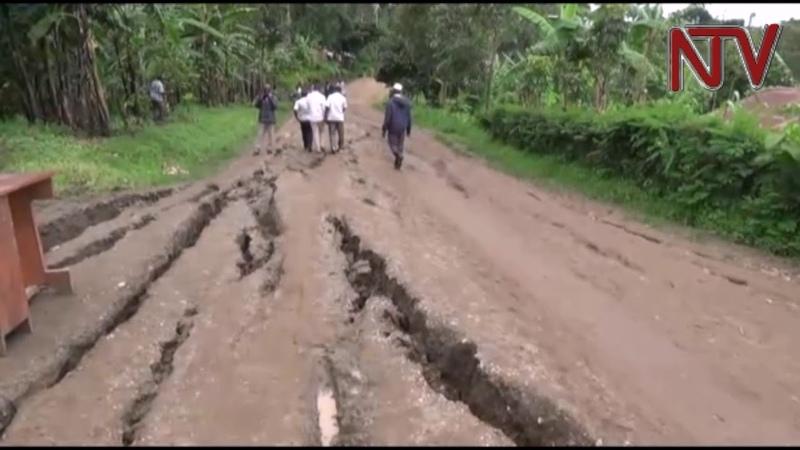 Heavy rains destroy homes, gardens in Namisindwa