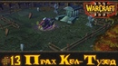 Warcraft III Reign of Chaos 13 Прах Кел Тузеда