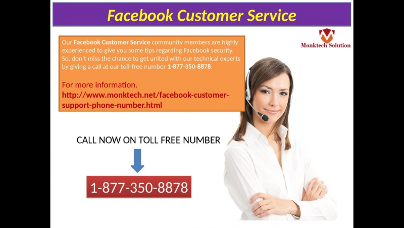 Does Facebook Customer Service 1 877 350 8878 team have caliber to fix issues