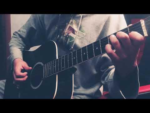 Dean Stiwen - Лети (Loboda fingerstyle cover)