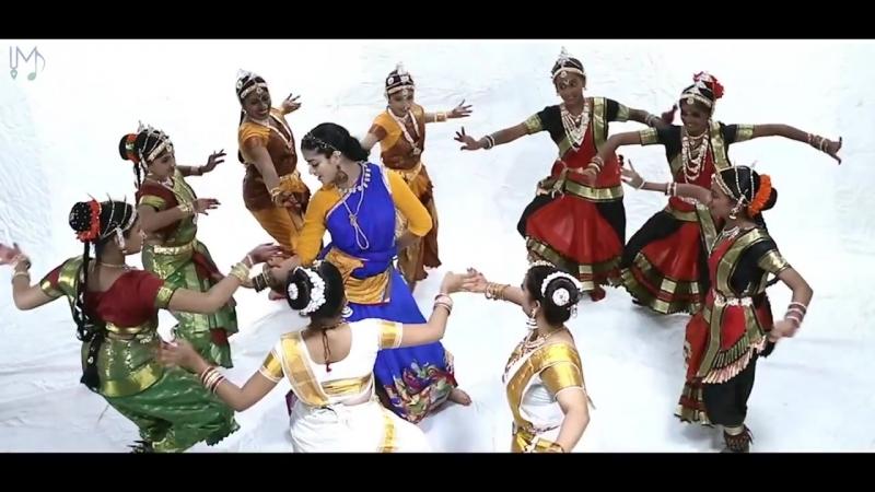 Jai Radha Madhava Kunj Bihari _ Madhavas Rock Band
