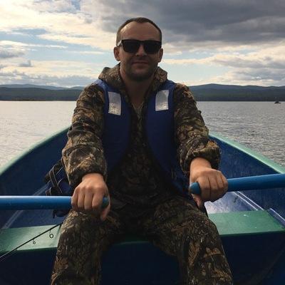 Евгений Агатов