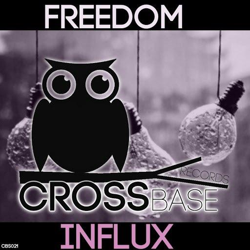 Freedom альбом Influx