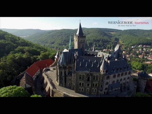 WERNIGERODE -