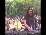 Honey Dijon - Sugar Mountain