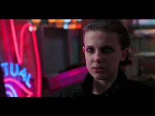 Elevens Punk Makeover (Stranger Things 2, Chapter 7) 💀