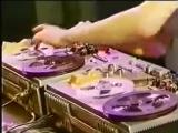 Микс на бобине - DJ World Hip Hop Classics - Mr. Tape 1991.